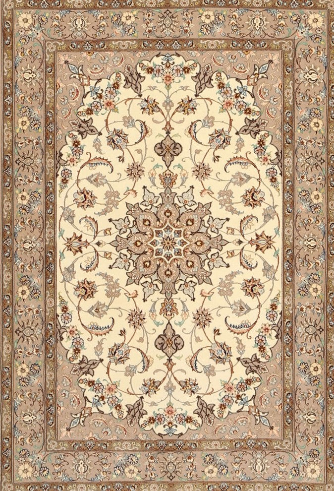 Traditional 943 Area Rug, 2'0