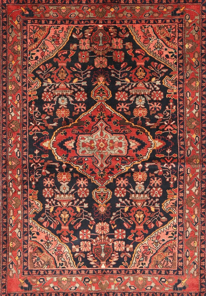 Traditional 613 Area Rug, 2'0