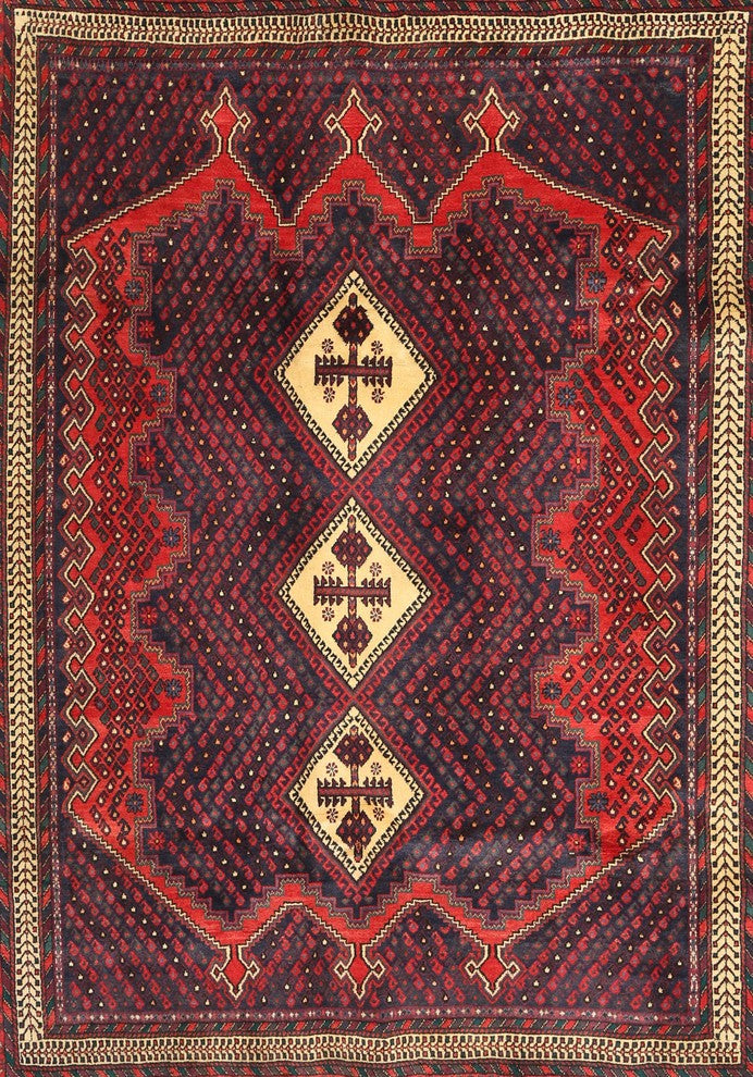 Traditional 701 Area Rug, 2'0