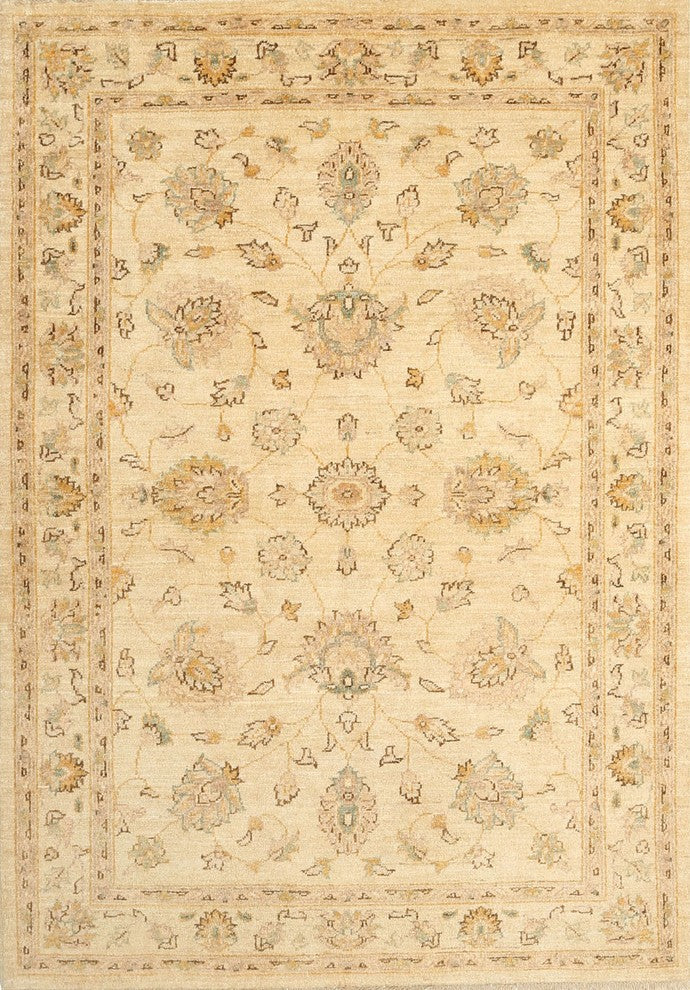 Traditional 847 Area Rug, 2'0