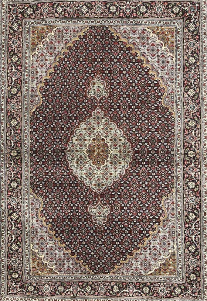 Traditional 4611 Area Rug, 2'0