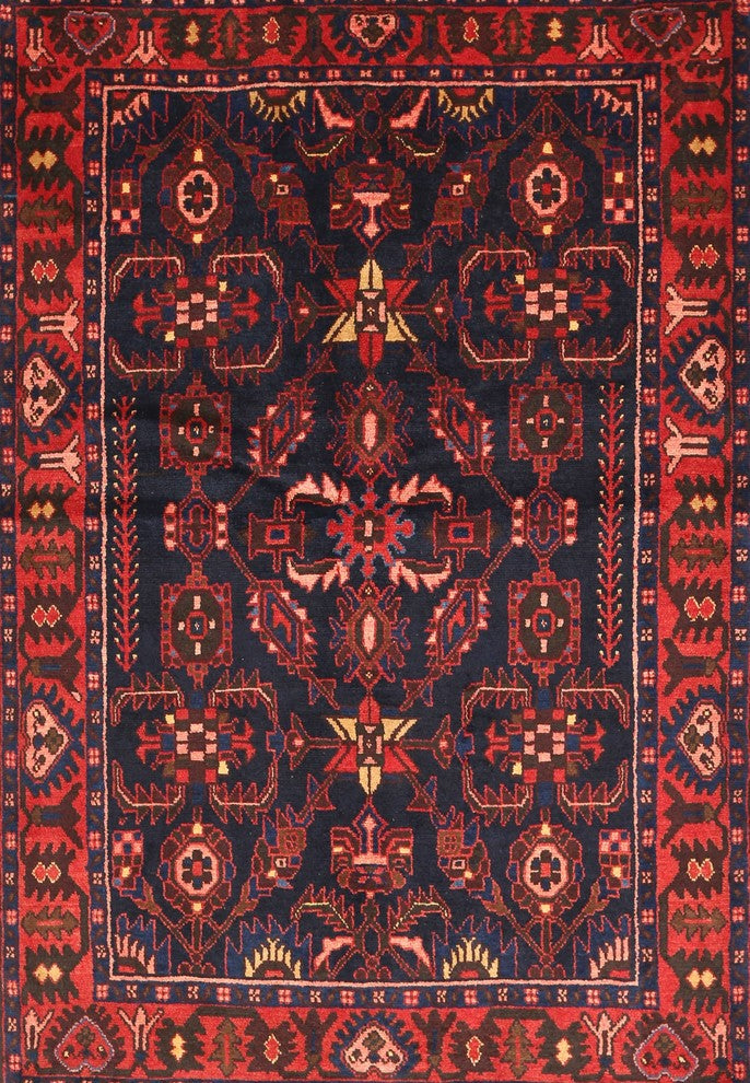 Traditional 611 Area Rug, 2'0