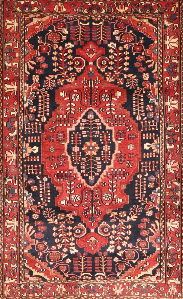 Traditional 594 Area Rug, 2'0