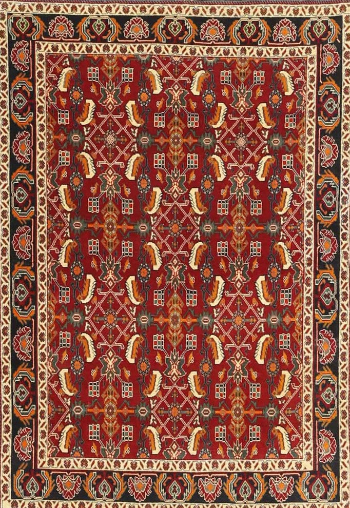 Traditional 4003 Area Rug, 2'0