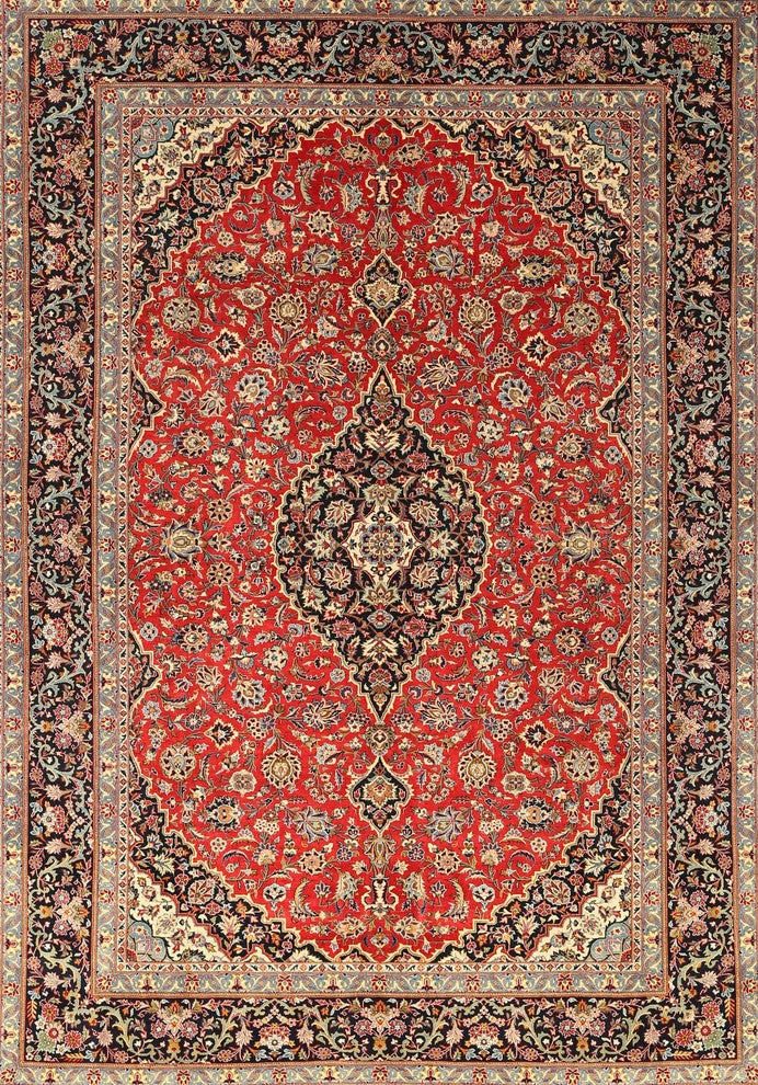 Traditional 966 Area Rug, 2'0