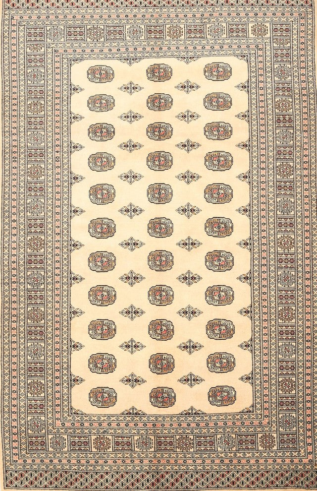 Traditional 435 Area Rug, 5'0