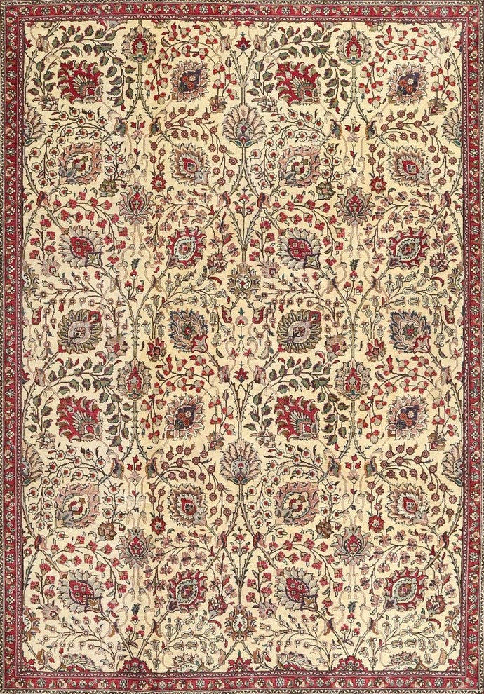 Traditional 4298 Area Rug, 2'0
