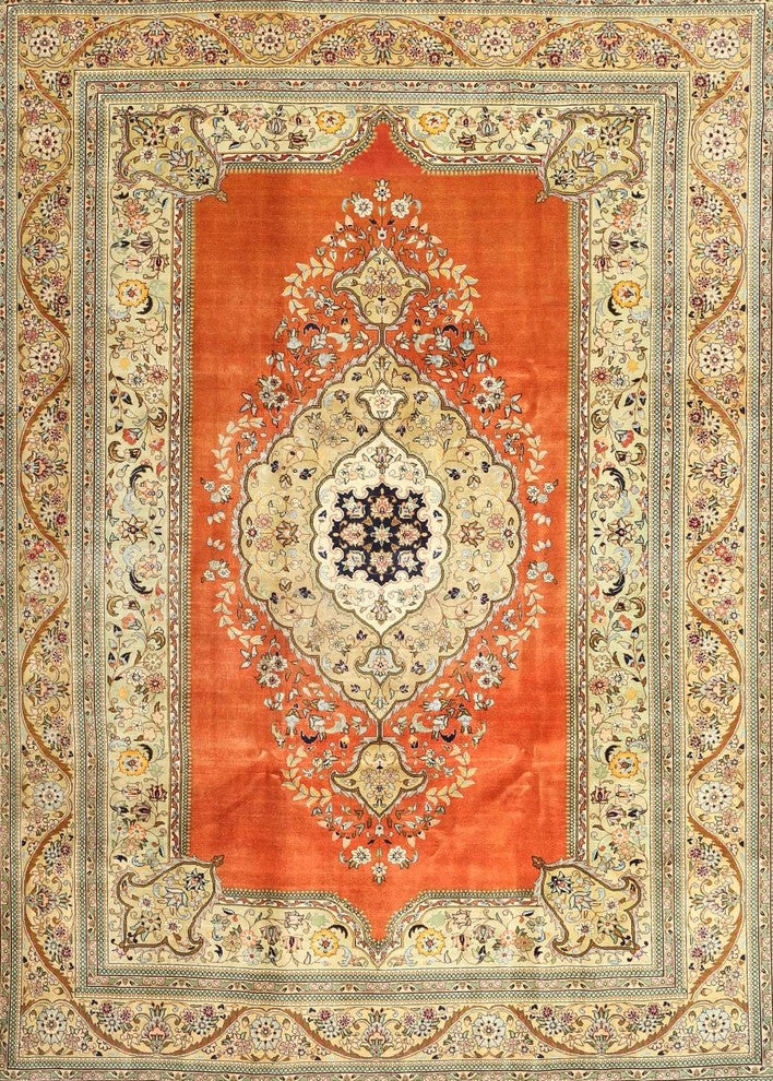 Traditional 4515 Area Rug, 2'0