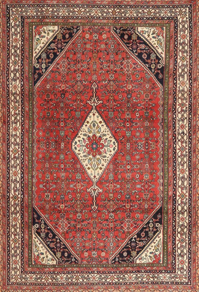 Traditional 4154 Area Rug, 2'0