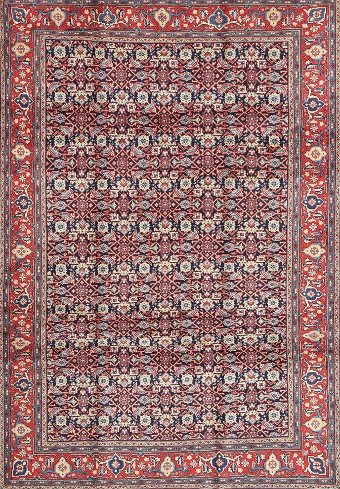 Traditional 4360 Area Rug, 2'0