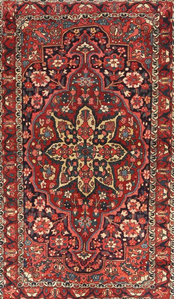 Traditional 4137 Area Rug, 2'0