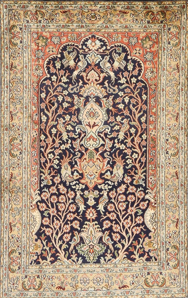 Traditional 989 Area Rug, 2'0