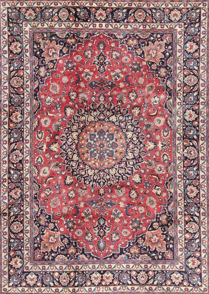 Traditional 3961 Area Rug, 2'0