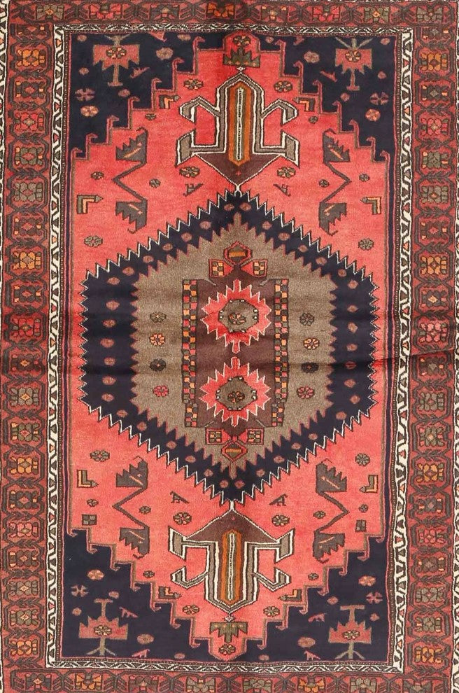 Traditional 4075 Area Rug, 2'0