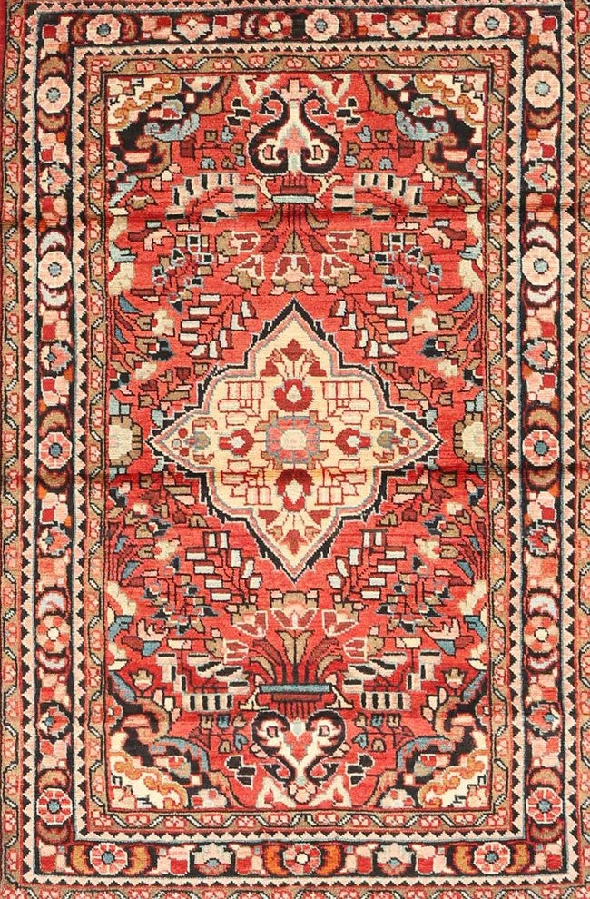 Traditional 4340 Area Rug, 2'0
