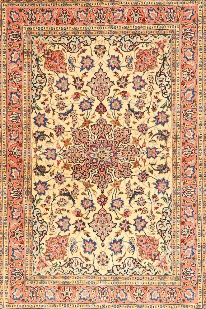 Traditional 4735 Area Rug, 2'0