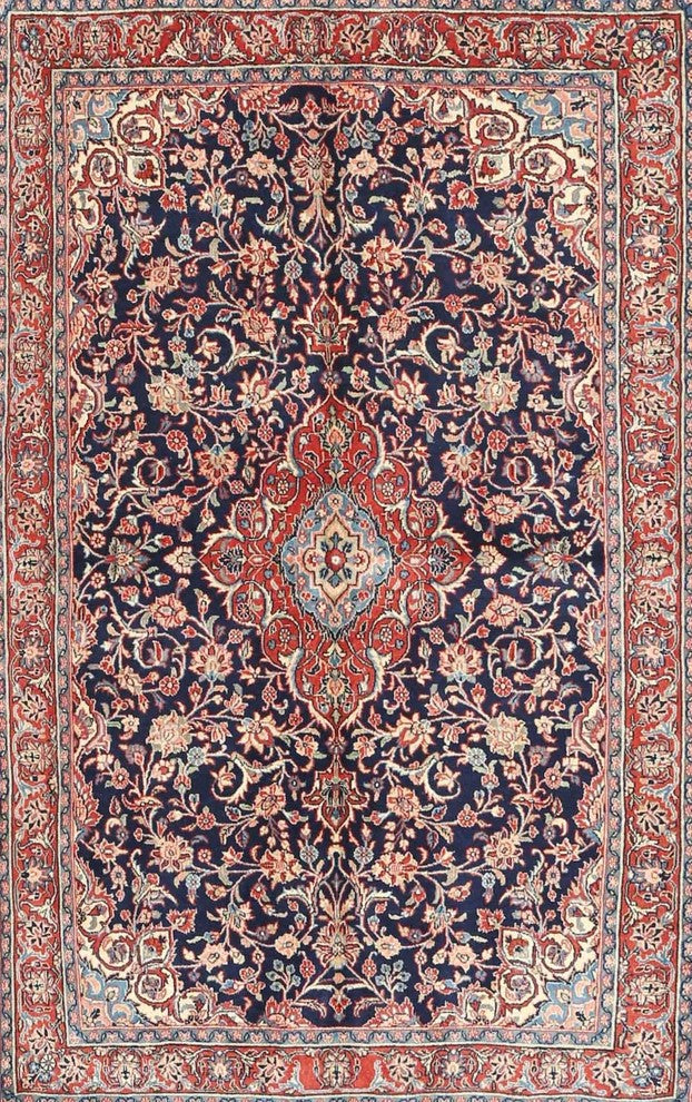 Traditional 4460 Area Rug, 2'0
