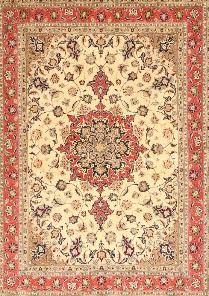 Traditional 4663 Area Rug, 2'0