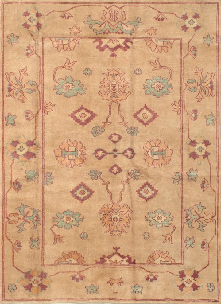 Traditional 899 Area Rug, 2'0