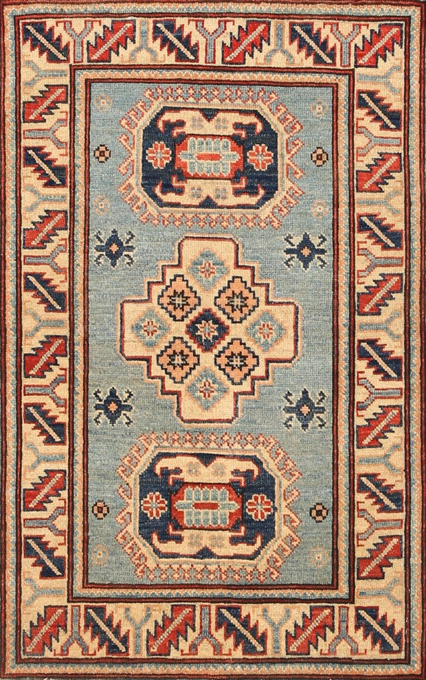 Traditional 752 Area Rug, 2'0