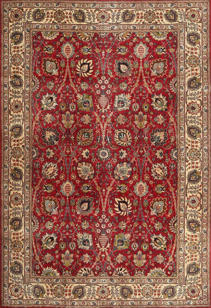 Traditional 3978 Area Rug, 2'0