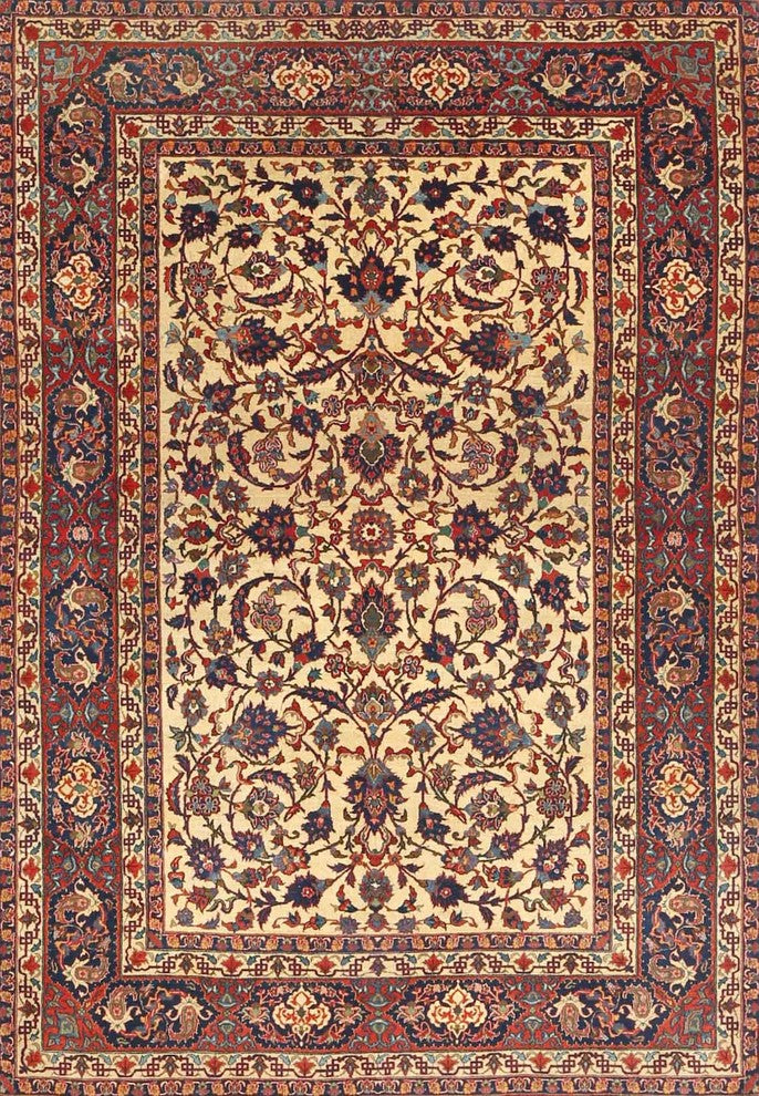 Traditional 4732 Area Rug, 2'0