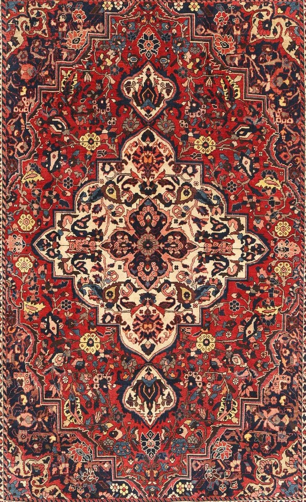 Traditional 4520 Area Rug, 2'0