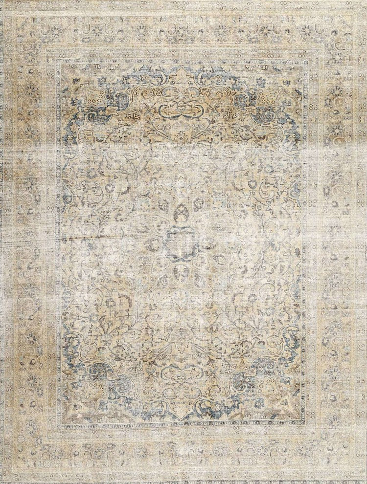 Traditional 4421 Area Rug, 2'0