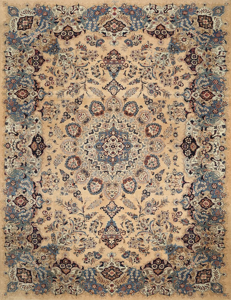 Traditional 530 Area Rug, 2'0