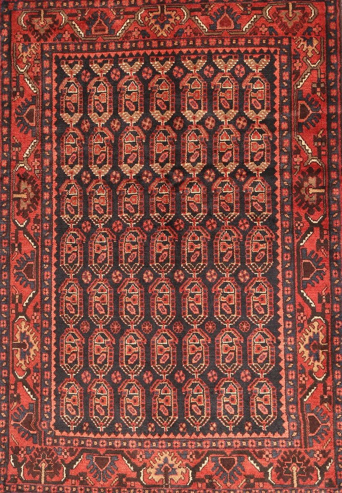 Traditional 596 Area Rug, 2'0