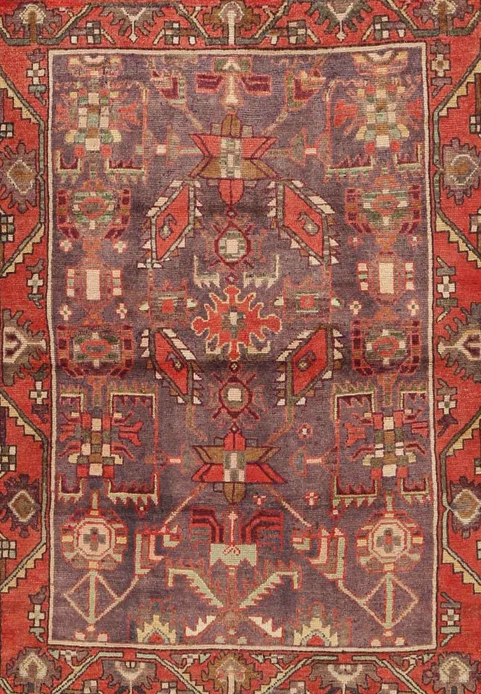 Traditional 4560 Area Rug, 2'0