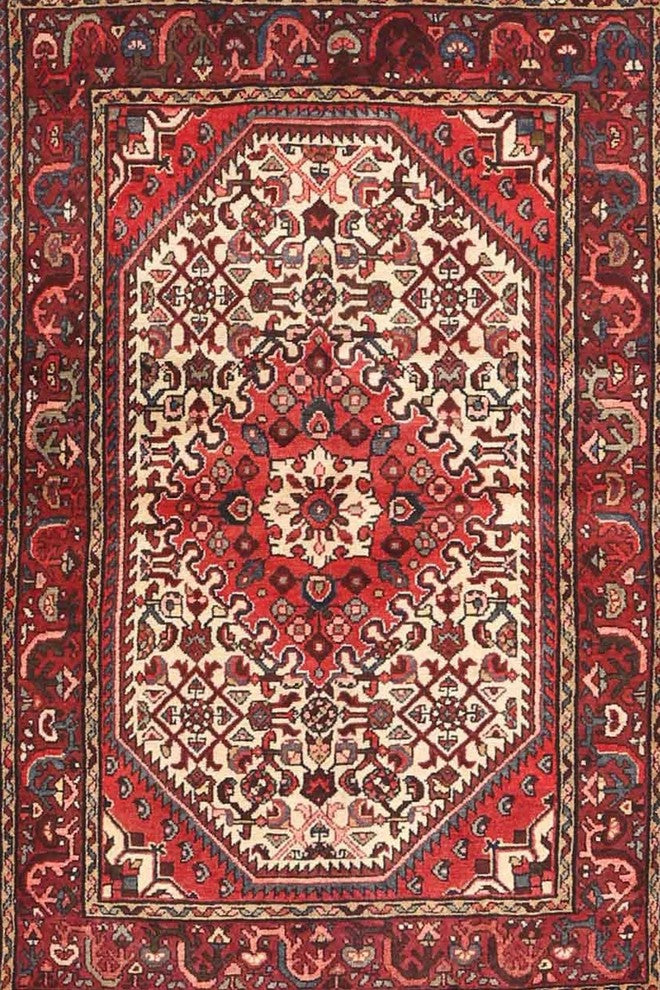 Traditional 4486 Area Rug, 2'0