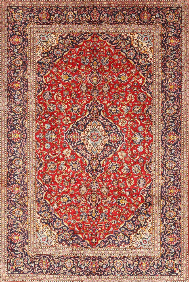 Traditional 993 Area Rug, 2'0