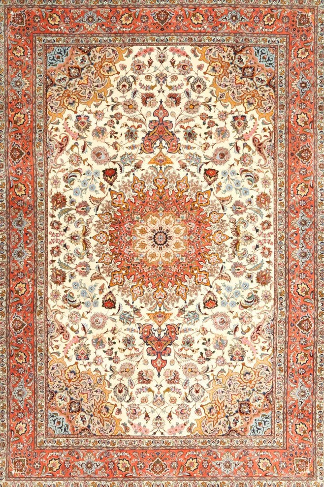 Traditional 4673 Area Rug, 2'0