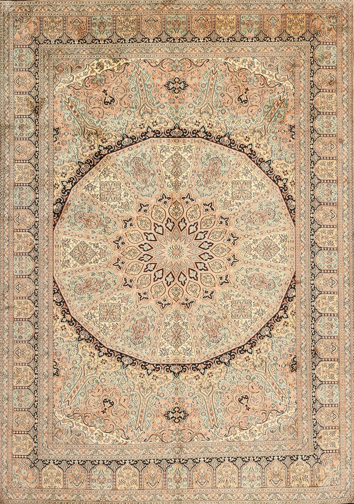 Traditional 997 Area Rug, 2'0
