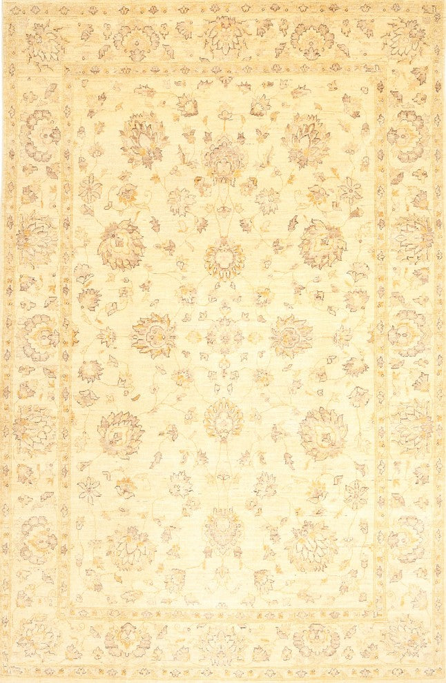 Traditional 842 Area Rug, 2'0
