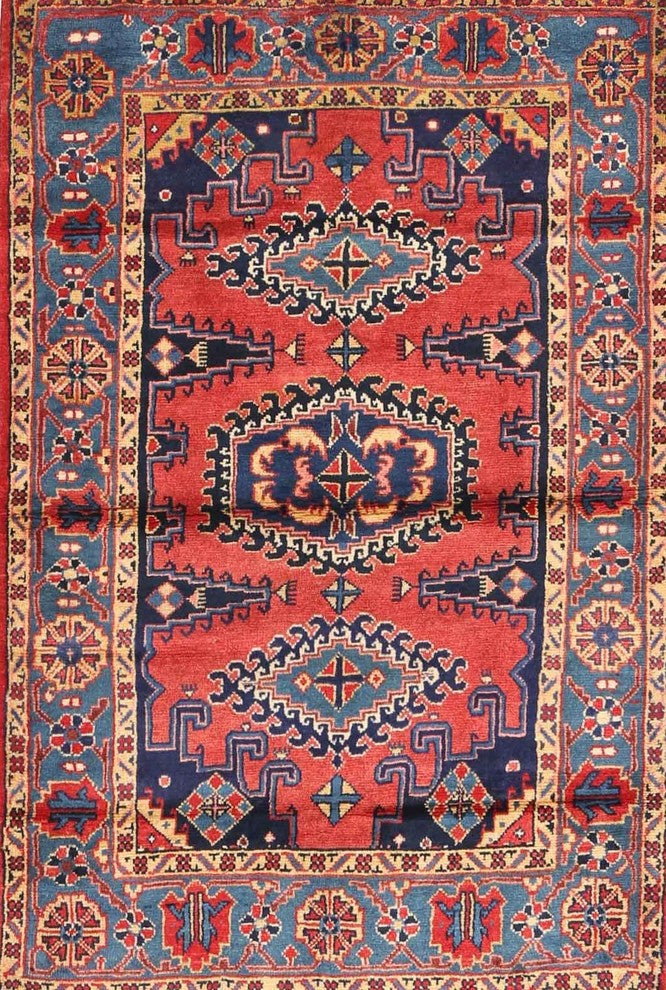 Traditional 4399 Area Rug, 2'0