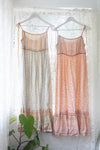 Ladies Florence Dress - Peach