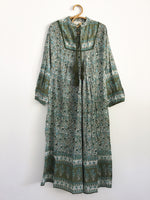 Ladies Luna Dress - MINT