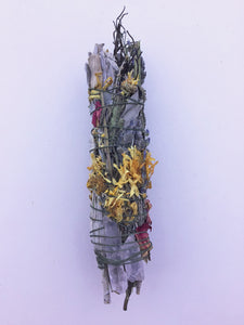 Willow & Gypsy Botanical Smudge Sticks