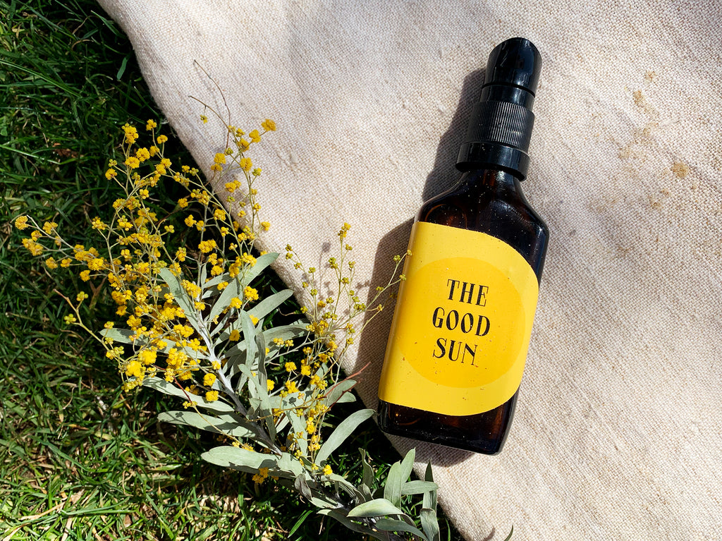 The Good Sun - Life Oil