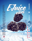 Blackberry Ice 60ml