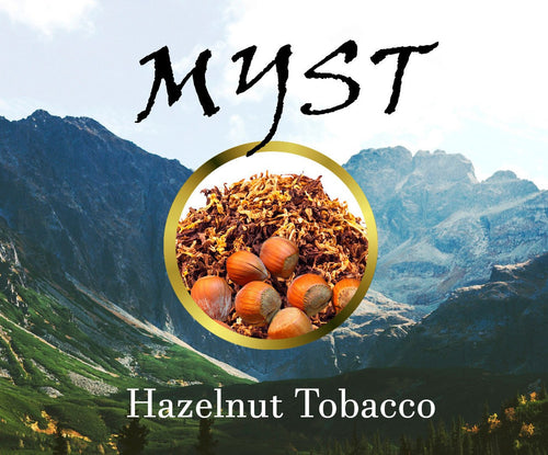 Hazelnut Tobacco