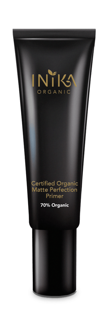 Certified Organic Matte Perfection Primer - RUTHERFORD & Co