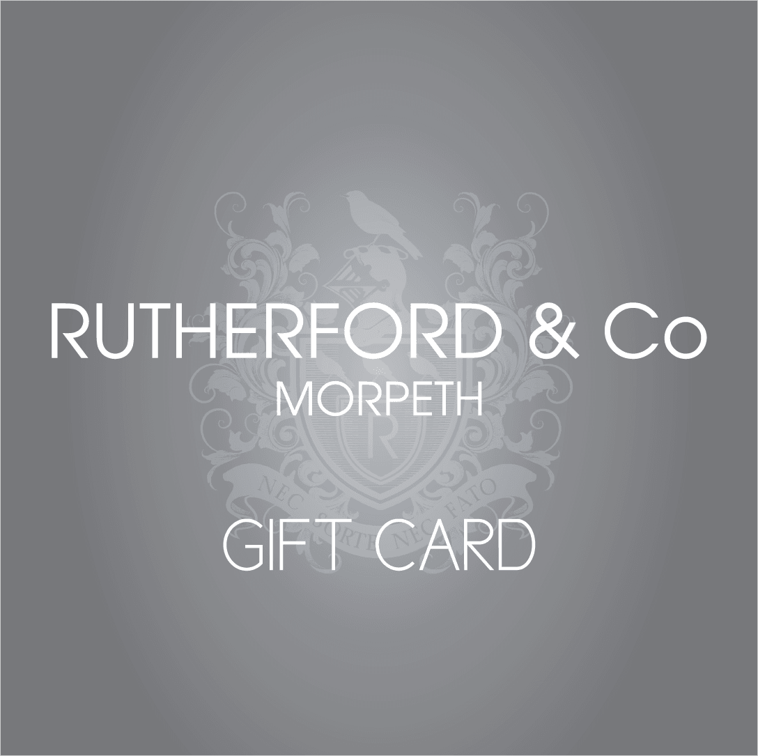Gift Voucher - RUTHERFORD & Co