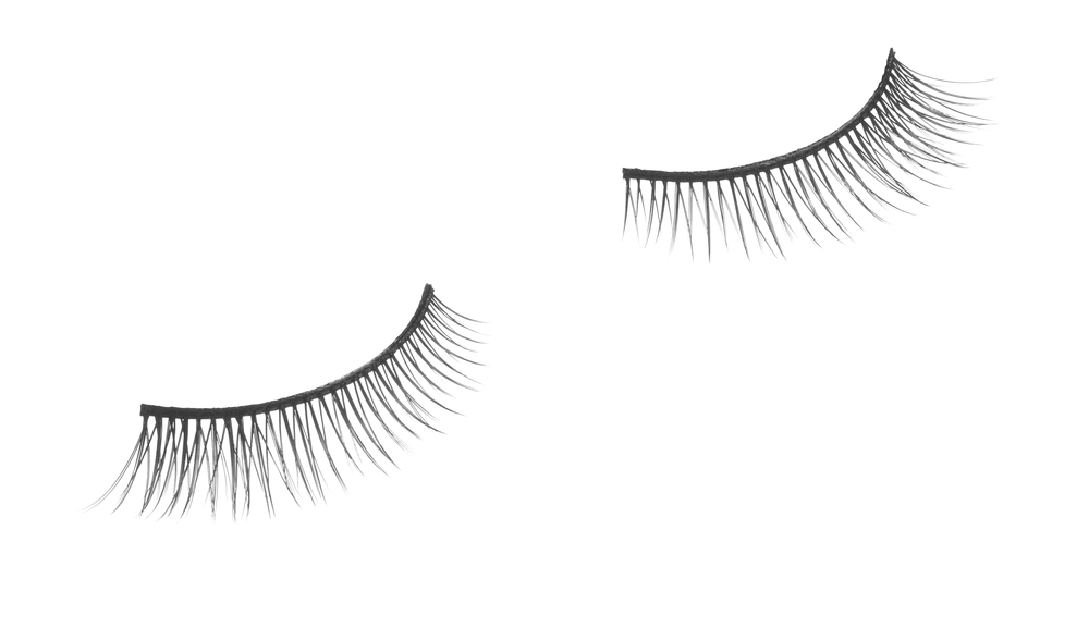 Real False Lashes Debutante - RUTHERFORD & Co