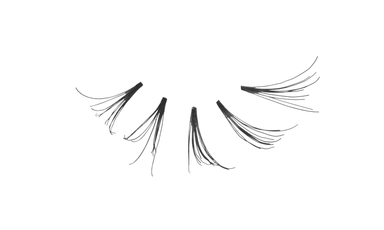 Real False Lashes Going Solo - RUTHERFORD & Co