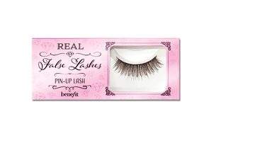 Real False Lashes Pin Up - RUTHERFORD & Co