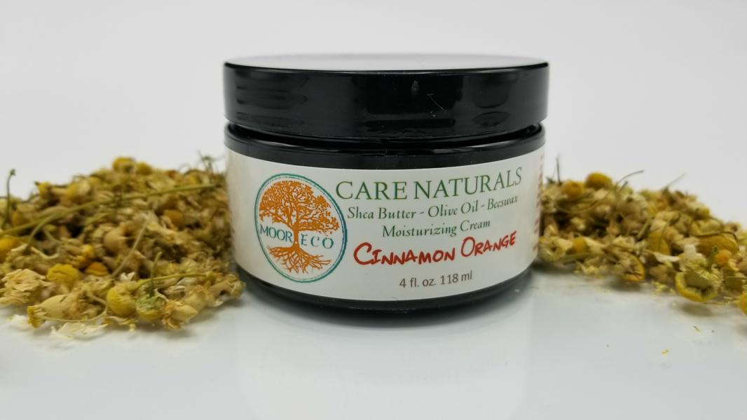 CARE NATURALS Moisturizing Cream