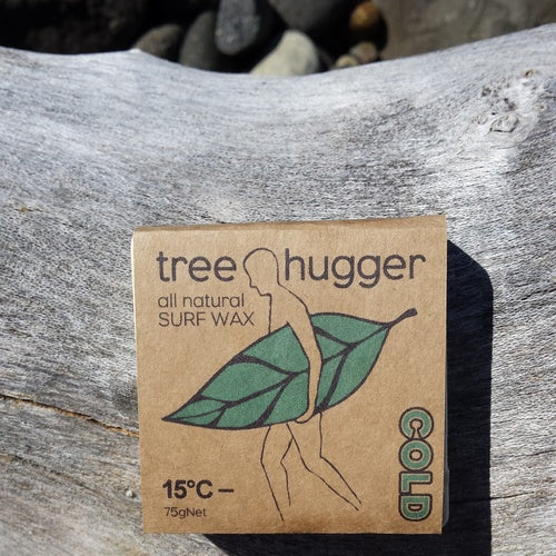 Treehugger Surf Wax Cold